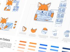 Iterable Brand Illustration Guides