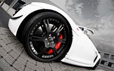 Audi R8 GT Spyder from Wheelsandmore #CarFlash