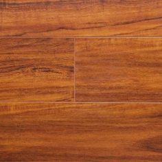 Brazilian Cherry High Gloss Laminate | High Gloss, Cherries And Laminate  Flooring