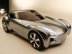 2013 renault Sports concept 5