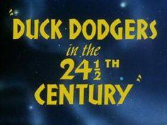 """E' praticamente impossibile quantificare quanti capolavori animati abbia partorito Chuck Jones nei suoi 25 anni di attività alla Warner Bros., fatto sta che ci troviamo davanti ad un'altra colonna portante dell'animazione classica, uno tra gli episodi che hanno fatto la storia dei Looney. Si tratta della terza fra le celebri """"parodie"""" di Daffy Duck, che in passato aveva già reinterpretato il detective dei fumetti Dick Tracy in The Great Piggy Bank Robbery …"""