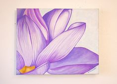 Painting a Day – No 10 | Studio Eriksdotter