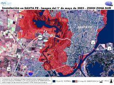 inundacion del salado en 2003 - Buscar con Google