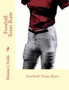 Football Team Rain book