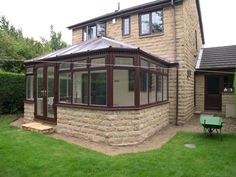 Bespoke Conservatories in Leeds, York & Harrogate | Kingfisher Windows