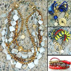 Make a Statement this Holiday with my Fabulous Holiday Jewelry Collection #holidayjewelry #holidaystyle #statementjewelry #statementnecklace #pearljewelry #giftideas