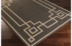 Nayo Outdoor Rug, Neutral Outdoor Rug for the living room or dining room.