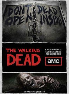 Affiches, posters et images de The Walking Dead (2010) - SensCritique