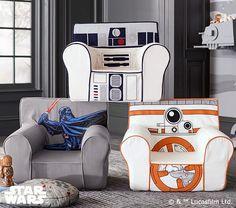 Darth Vader Anywhere Chair(R) - Star Wars Vader - Ideas of Star Wars Vader - Star Wars Darth Vader Anywhere Chair Star Wars Bedroom, Star Wars Nursery, Computer Humor, Computer Diy, Computer Center, Computer Projects, Star Wars Classroom, Theme Star Wars, Star Wars Kids