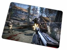 9 size cool warface mouse pad Can be washed large pad to mouse computer mousepad Personality gaming mouse mats to mouse gamer