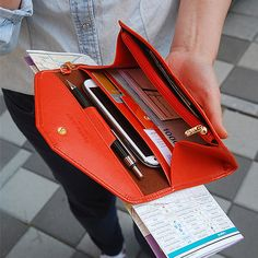 Cheap wallet cute, Buy Quality bag england directly from China wallet with passport holder Suppliers: Women Wallets Strap Clutch 2016 Fashion Female Case Bags Carteiras Femininas Purse Candy PU Leather Card Holder Coin Bag Leather Buckle, Leather Clutch, Cheap Michael Kors, Handbags Michael Kors, Cute Wallets, Coin Bag, Leather Gifts, Clutch Wallet, Clutch Bags
