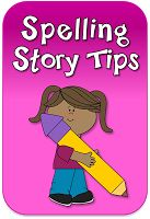 Corkboard Connections: Spelling Stories - Creativity Unleashed! Spelling Activities, Writing Activities, Language Activities, Educational Activities, Teaching Writing, Teaching Resources, Kindergarten Writing, Writing Resources, Writing Lessons