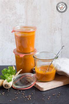 Indische Suppe – Curry lässt grüßen