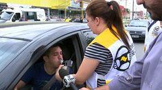 Operação multa 23 motoristas por embriaguez em Sorocaba +http://brml.co/1xVSkTQ