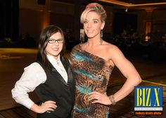 Biz X Was There! T2B Gala XX! T2B Gala XX was held on Saturday, January 28, 2017 at the world-class Caesars Windsor emceed by Dave Hunter of 101 WRIF and