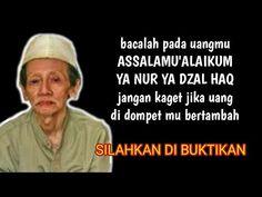 Doa Islam, Allah Islam, Muslim Quotes, Islamic Quotes, Quran Quotes, Alhamdulillah, Religion, Funny, Puzzle