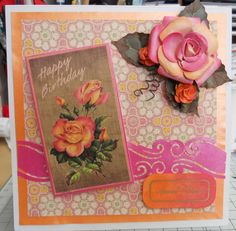 Made for Cardmakers Delight