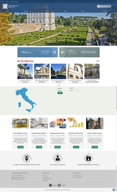 Immobiliare Molinaro #website #webdesign #bemorebedigital @hitframe @simonemimun @royn81