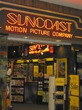 Stores That We Used To Shop At