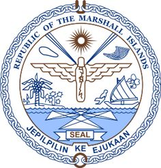Seal of the Marshall Islands - Marshall Islands - Wikipedia, the free encyclopedia