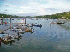 Whitestrand pontoon.  Photo by Helen Lecomber