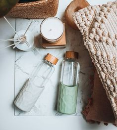 Bring a reusable water bottle everywhere you go to avoid buying unnecessary single use plastic bottles 💛💦 Plastic Bottles, Glass Bottles, Napkin Rings, Water Bottle, Decor, Pet Plastic Bottles, Plastic Water Bottles, Decoration, Water Bottles
