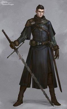 Bromin Character Design, India Crews on ArtStation at https://www.artstation.com/artwork/OglJy