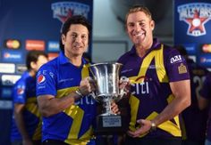 Legendary Aussie Spinner Shane Warne Picked All Time Ever Best India X1 for Test