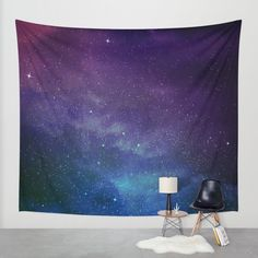 Buy Universe Wall Tapestry by Space99. Worldwide shipping available at Society6.com. Just one of millions of high quality products available.