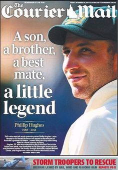 Phillip Hughes who passed away November The Departed, Best Mate, We Are Family, Modern History, Passed Away, Cricket, Ph, First Love, Flow