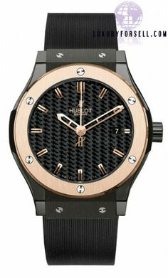 Hublot Classic Fusion 45MM Ceramic Gold 511.CP.1780.RX Mens Watch $185.00 http://www.luxuryforsell.com/hublot-classic-fusion-45mm-ceramic-gold-511cp1780rx-mens-watch-p-2508.html?zenid=c42bc598528425a42b86508978ef7437