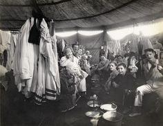 Clown -  Vintage Circus Photos