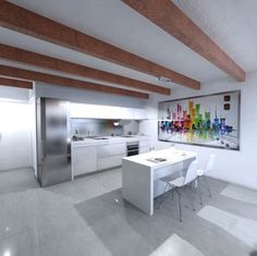 Brand new penthouse in the old town of Palma. - Inmueble - Morcas Mallorca Inmobiliaria