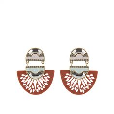 Pendientes Exclusive Jewelry Earings PARFOIS