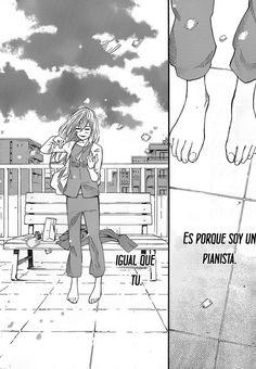 Manga Shigatsu wa Kimi no Uso Capítulo 42 Página 41