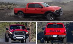 2015 Ram Rebel 1500 4×4 Hemi V-8 First Drive – Review – Car and Driver #ram, #rebel, #1500, #pickup, #truck, #crew #cab, #4-wheel #drive, #four-wheel #drive, #off-road, #half-ton, #new, #driven, #5.7-liter, #hemi, #v-8, #395-horsepower, #395-hp, #4×4, #first #drive, #review, #specifications, #performance, #grille, #2015…