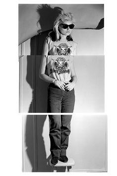 Exclusive: Inside Debbie Harry's '70s New York City