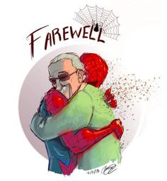 Comic Book Legend Stan Lee is no more with us. Stan Lee was one of the most famous comic book writes and publisher. Lee is the king of cameo, his cameo is the next big thing after the Marvel Comics, Marvel Avengers, Marvel Fanart, Marvel Girls, Bd Comics, Marvel Comic Books, Marvel Memes, Marvel Cartoons, Comic Character