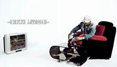 WIMBO MPYA WA NIKKI MBISHI FT. NEMO: TULIKUWEPO DOWNLOAD MP3