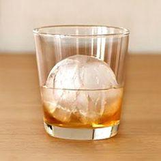 Glacier Ball
