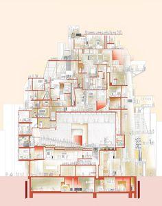 Image from the Art & Design Education Resource Guide (ADERG) 2016. 'Tokyo Replay Centre studio' Yuta Sano Built Environment University of Melbourne Master of Architecure msd.unimelb.edu.au pinterest.com/msdsocial youtube.com/ABPUnimelb