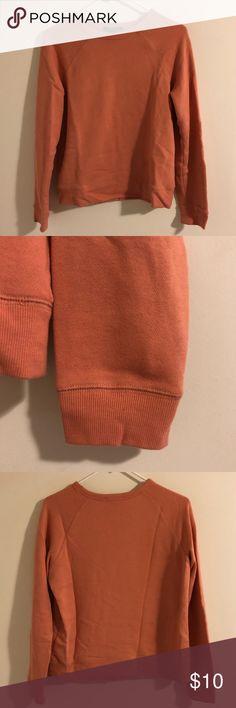 Pink forever 21 crew neck Pink. Crew neck. Forever 21 Tops Sweatshirts & Hoodies