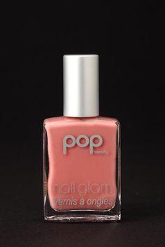POP Beauty Nail Glam Polish