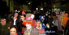 Noche desapacible en el arranque del Carnaval de Tarancón, aunque mucha participación juvenil Crown, Fashion, Night, Moda, Fasion, Crowns, Trendy Fashion, Crown Royal Bags, La Mode