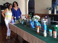 Muy contenta de poder trabajar con mi hermana y #compartirelbienestar - http://ift.tt/1HQJd81