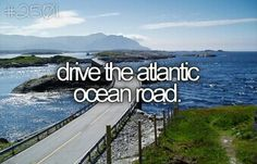 I need to do it! The views would be incredible :)