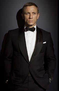 "James Bond: ""It's always good to have a Bond box set, though the quality of the films does vary."