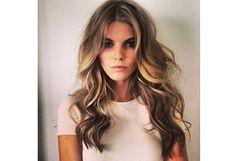 Splashlights: la nueva tendencia en coloración para el cabello | Belleza
