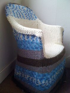 knitting chair 1