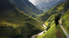 Backpacking Through Asia – The Adventure of a Lifetime. #Asia #Backpack #Adventure